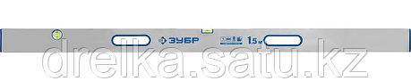 Правило-уровень с ручками ППУ-Р, 1.5 м, ЗУБР, фото 2