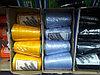 Нитки швейные разных цветов