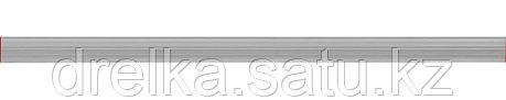 Правило прямоугольное ПП, 2.5 м, ЗУБР 10751-2.5, фото 2