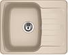 "Кухонная мойка FRANKE - AZG 611-62 3,5"" бежеый (114.0537.779)"