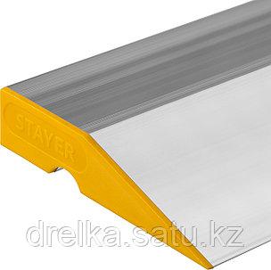 Правило STABIL, 2 м, STAYER Professional 10723-2.0, фото 2