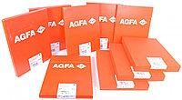 Рентген пленка зеленочувствительная AGFA