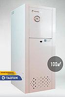 Напольный газовый котел КОНОРД  КСц-Г-10S ( 100 м²), 11 кВт.