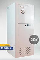 Напольный газовый котел КОНОРД ( 250 м²), 29 кВт.