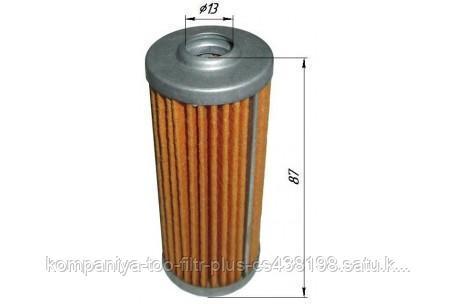 F5207 топливный фильтр Sakura