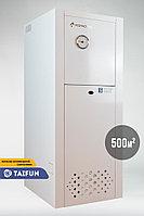 Напольный газовый котел КОНОРД  КСц-Г-50S ( 500 м²)