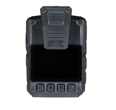 Персональный носимый видеорегистратор КОБРА ПРО А12 GPS 16-128 Гб