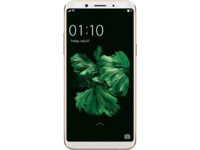 Смартфон OPPO F5