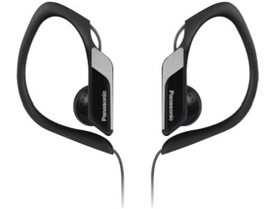 Наушники Panasonic RP-HS34 ,черные