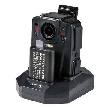 Персональный носимый видеорегистратор  КОБРА A12 GPS WI-FI 16-256 Гб Full HD