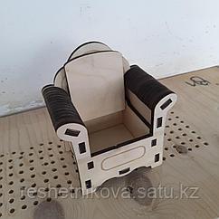 Кресло для Барби мебель для кукол