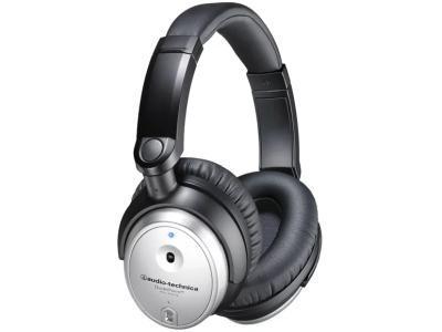 Наушники Audio-Technica ATH-ANC7b SViS, черный