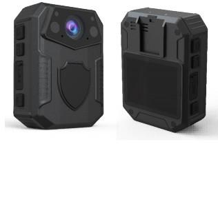 Персональный носимый видеорегистратор NSB-16 16-64Гб Full HD