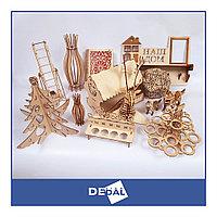 Производство изделий из Фанеры