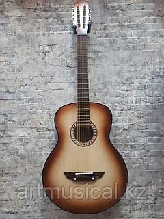 Акустическая 7-ми струнная гитара Аккорд