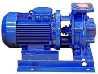 Насос К 80-65-160 с эл.двигателем 7.5 квт 3000 об.мин
