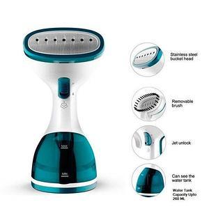 Отпариватель ручной для одежды и штор Sonifer SF-9038 1000W