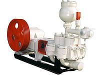 Буровой насос НБ-80 с электро двигателем
