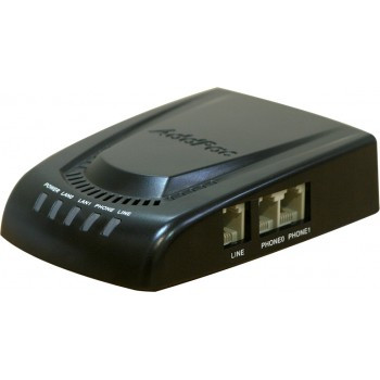 VoIP-шлюз AddPac AP100B