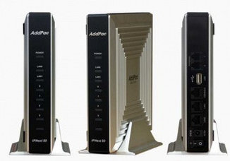 АТС AddPac ADD-IPNext50A-20