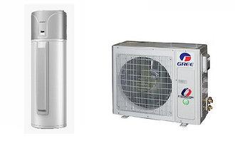 Тепловой насос Gree-3.0 GRS-S3.0G/NBA-K (R410A)