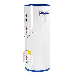 Накопительный бак для воды Gree-300L SXVD300LCJ2/A-K (2-х контурный)