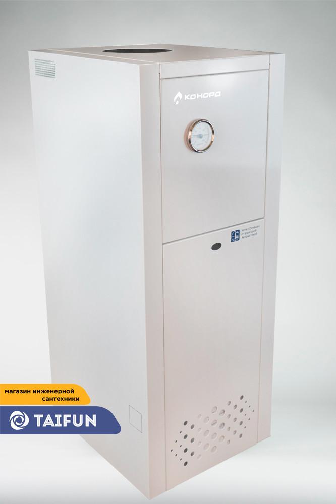 Газовый котел Конорд-КСц-Г-10S (до 100 м2), 11кВт(Напольный) - фото 3