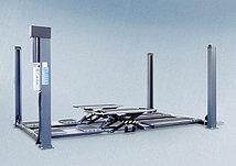 Встроенный ножничный подъемник VLH 4245 / 4245 L / 4245 A / 4245 LA