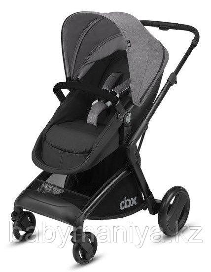 Коляска-трансфорсер CBX by Cybex Bimisi Flex Comfy Grey