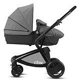 Коляска-трансфорсер CBX by Cybex Bimisi Flex Comfy Grey, фото 4