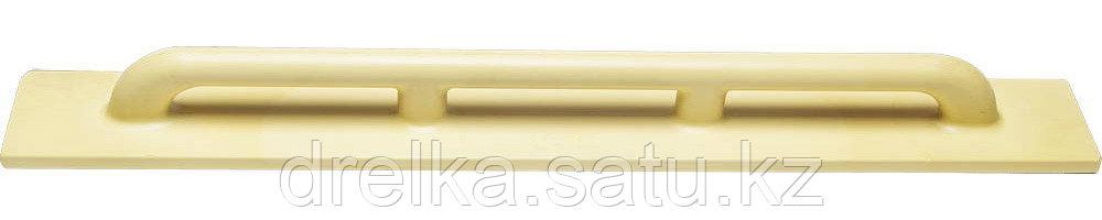 "Полутерок STAYER ""PROFI"" полиуретановый, 120x1200мм"