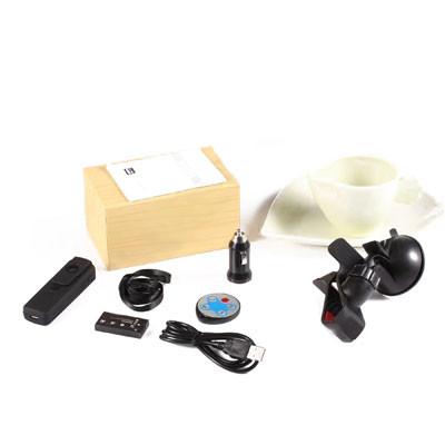 Мини видеорегистратор носимый Cobra PVR003