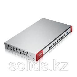 Межсетевой экран Zyxel ZyWALL 310 Rack 8 конфигурируемых портов GE, 2xUSB3.0, AP Controller (2/34)