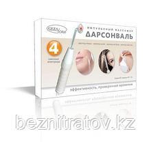 Дарсонваль Gezatone biolift4 bt 118 (импульсный массажер)