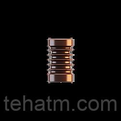 ИО 124/10 опорные изоляторы 10 кВ