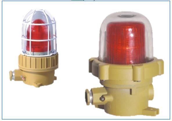 Светильник светодиодный GTB(BJD) (ВЗ) / Светильник световой сигнализации