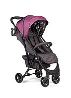 Прогулочная коляска Happy Baby Eleganza V2 New Bordo, фото 1