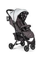 Прогулочная коляска Happy Baby Eleganza V2 New Light Grey, фото 1
