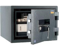 Огневзломостойкий сейф GARANT- 32 (315х440х440 мм)
