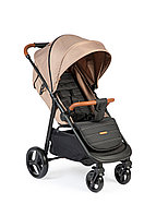 Детская коляска Happy Baby Ultima V2 X4 Brown