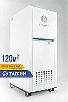 Напольный Газовый котел Don Stail  КС-Г-12S (120  м²) 12кВт