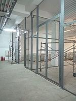 Ограждение складов, фото 1