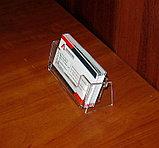 Подставка под визитки ПВ3 ос-гн, фото 3