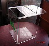 Ящик для анкет 300х300х400, фото 2