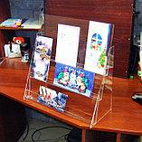 Подставка под открытки, брошюры, буклеты, фото 4