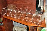Диспенсер для мармелада снеков орехов на 7 ячеек, фото 2