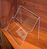 Горка двухъярусная для смартфонов и планшетов, фото 3