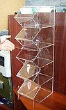 Диспенсер для мармеладов, конфет, снеков, орехов 5-ти ярусный, фото 3