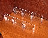 Карман под визитки 3-й горизонтальный, фото 4