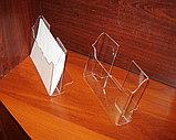 Подставка под букеты А5 горизонтальная, фото 4